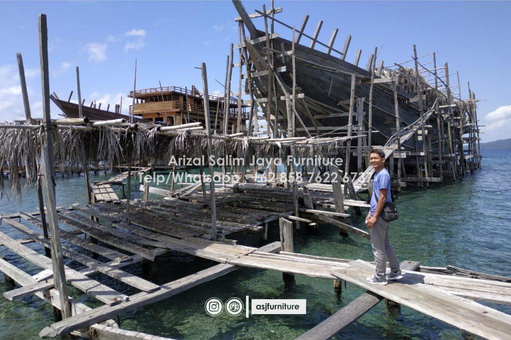 Project Kapal Neomi Cruise