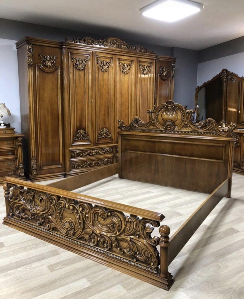 Mebel Furniture Jati Jepara