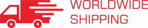 Wordlwide Shipping