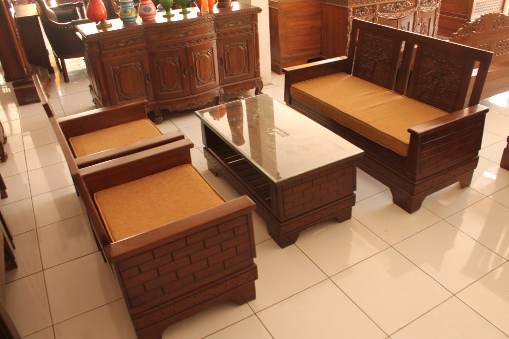 Furniture Mebel Jati Jepara