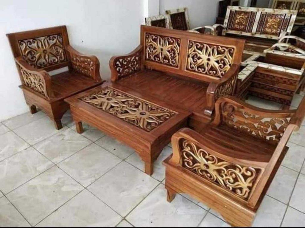 Furniture Jati Jepara Asli