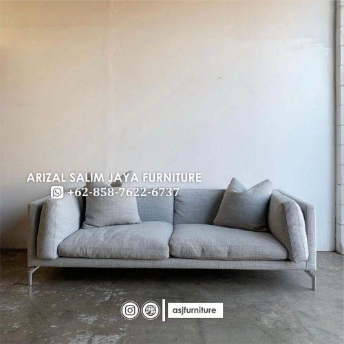Sofa Tamu Modern Style