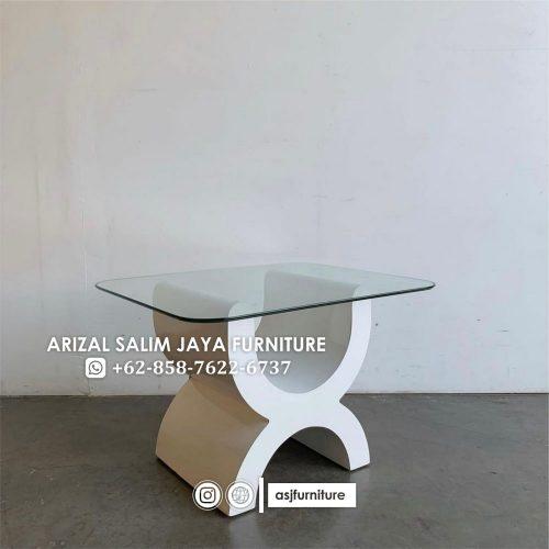 Side Table Duco Minimalis