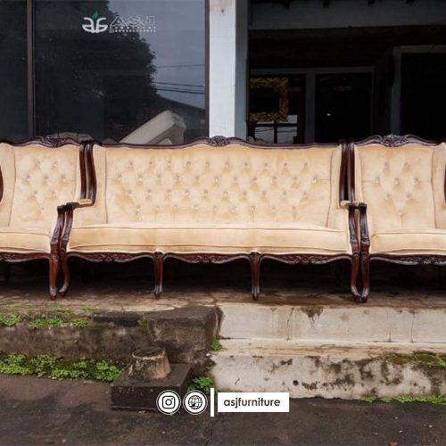 Jual Kursi Pelaminan Jakarta
