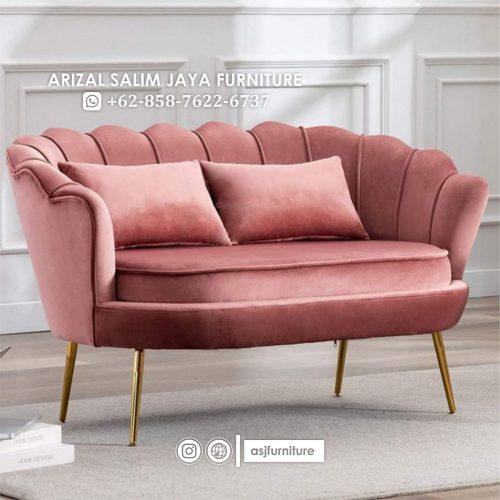 Sofa Kerang Terbaru 2021